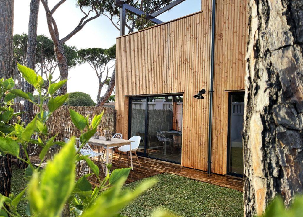 jardin apartamento turistico chiclana